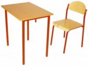 Stoliki Szkolne ławki Uczniowskie