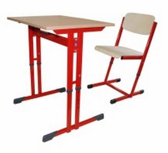 Krzesło Uczniowskie As R Regulowane